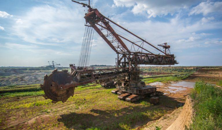 Dünyanın En Büyük İş Makinesi (Türkiye'de de var) – Bagger 288