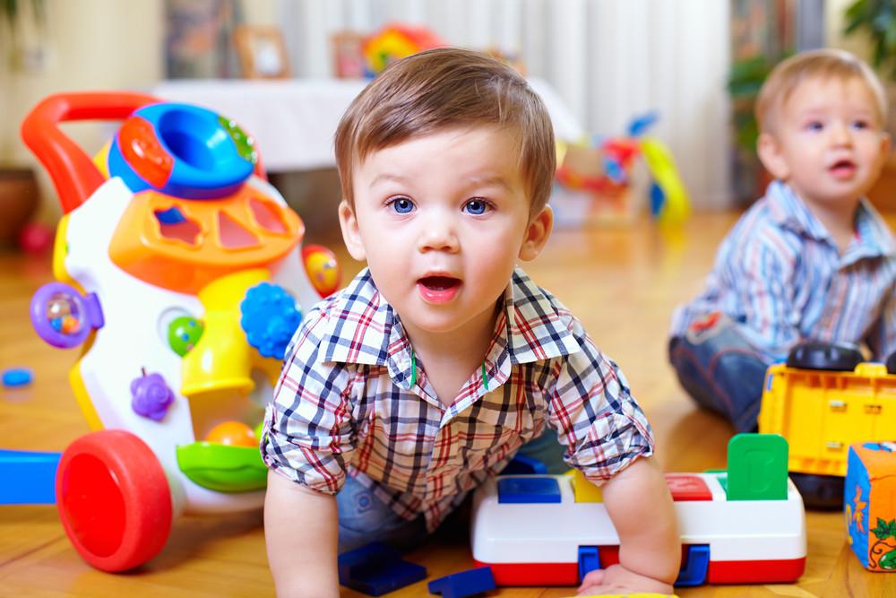 Çocuklarınıza Oyuncak Seçiminde Dikkat Edilmesi Gerekenler!