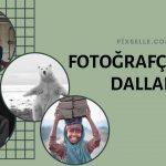 fotoğrafçılık-dalları