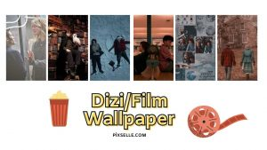 Dizi-Film-Wallpaper