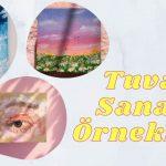 TUVAL-SANATI-ORNEKLERI