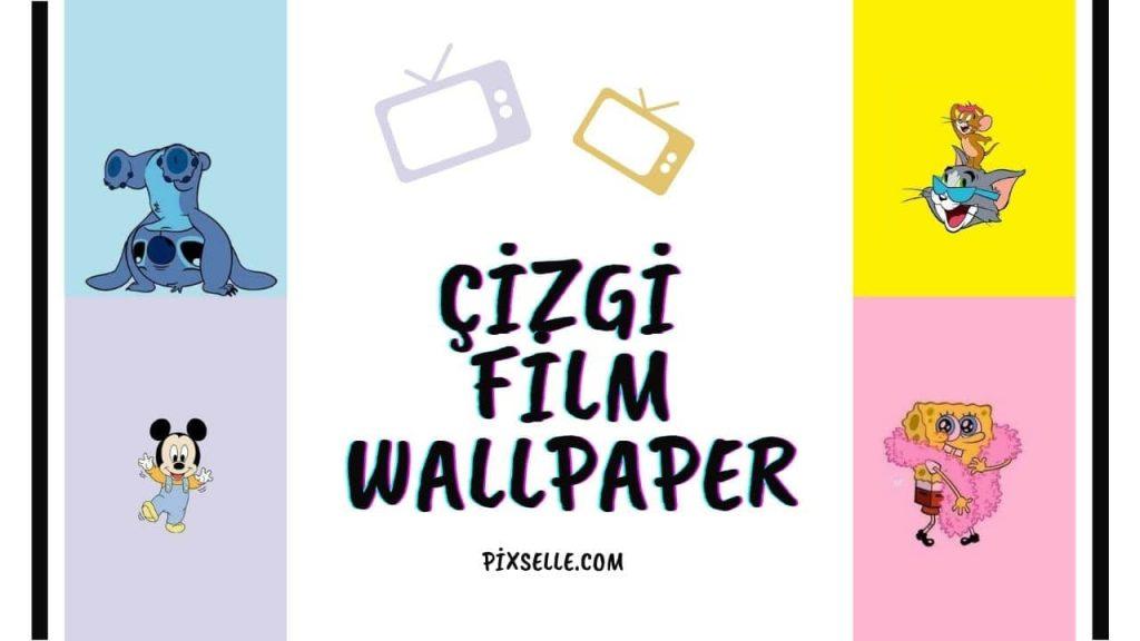 çizgi-film-wallpaper