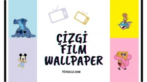 çizgi-film-wallpaper