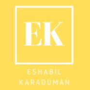 Eshabil Karaduman kullanıcısının profil fotoğrafı